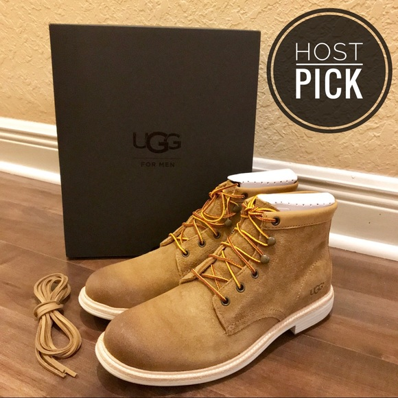 1eacfea7a73 Brand New UGG Men's Vestmar Boot Size 10.5 NWT